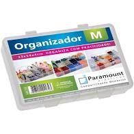Box Organizador  M 14 Divisorias  23x14x4  174 - Paramount
