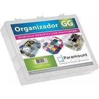Box Organizador  GG 20 Divisorias   37x27x6  163 - Paramount