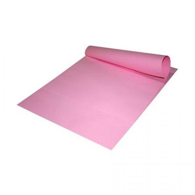 Cartolina Escolar 140g 50 x 66cm Rosa