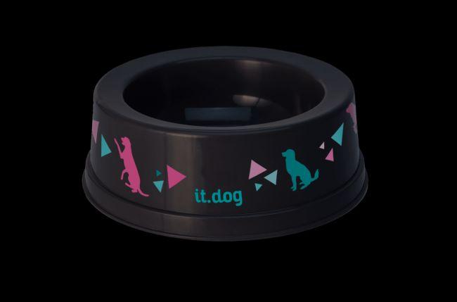 Comedouro Médio 1 Litro - It.Dog