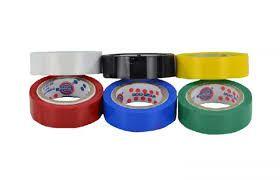 Fita Adesiva Colorida 12mmx10m - Eurocel