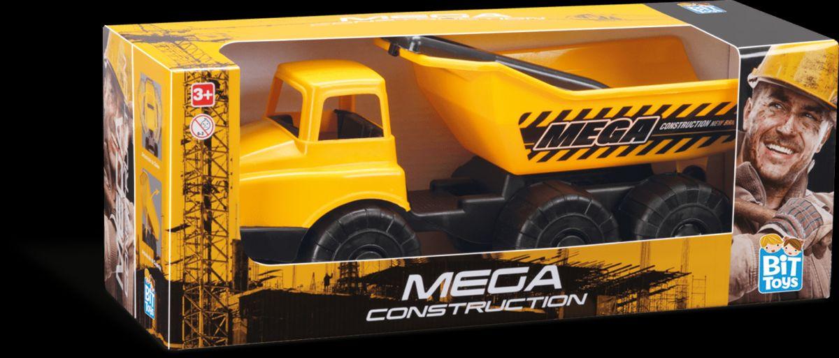 Mega Construction Basculante- Bit Toys