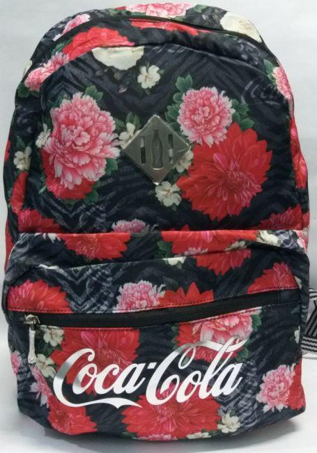 Mochila de Costas Coca-Cola Pacific