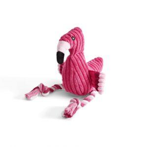 Mordedor de Pelúcia Flamingo - It.Dog
