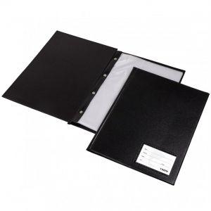 Pasta Catálogo Oficio  c/ 100 Envelopes - Eloplast