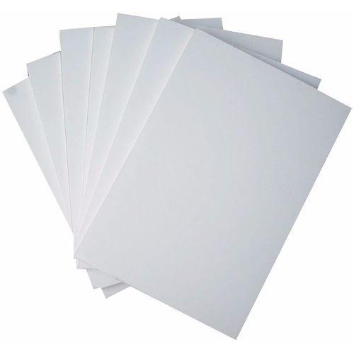 Placa de Isopor 100x50  5mm Isoplac