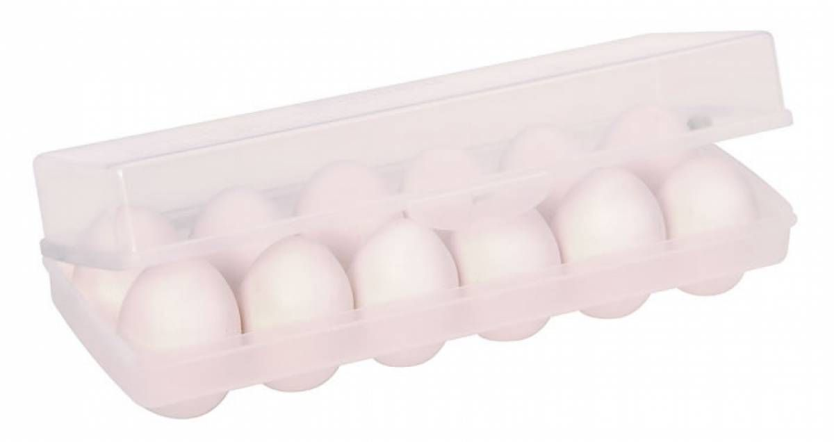 Porta-ovos
